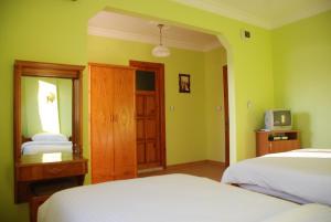 Nazar Hotel, Hotels  Selcuk - big - 6
