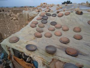 Takad Dream Rural, Homestays  El Borj - big - 16