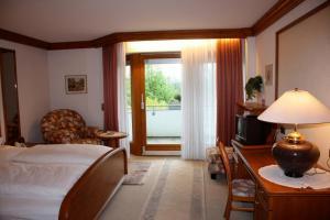 Gästehaus Sonja, Penzióny  Durach - big - 10