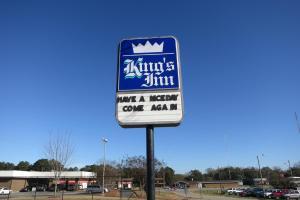 Kings Inn - Albany