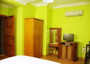 Nazar Hotel, Hotels  Selcuk - big - 8