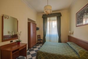 Hotel Giorgina - abcRoma.com