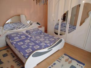 Unio Guesthouse, Apartmány  Siófok - big - 8