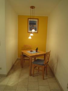 Haus Strandperle, Апартаменты  Цинновиц (Остзебад) - big - 7