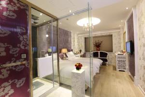 Milan Garden Hotel Hangzhou, Hotely  Chang-čou - big - 23