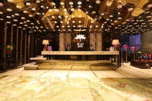 Milan Garden Hotel Hangzhou, Hotely  Chang-čou - big - 20