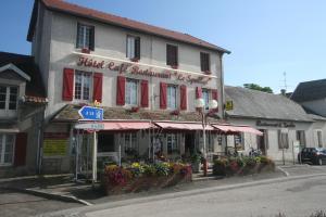 Hôtel Le Spuller