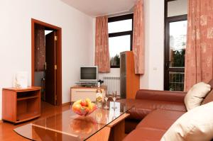 Apartments Flora-Daisy, Apartmánové hotely  Borovec - big - 22