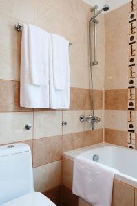 Apartments Flora-Daisy, Apartmanhotelek  Borovec - big - 16