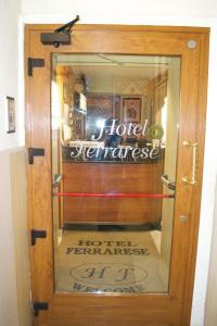 Hotel Ferrarese - AbcAlberghi.com