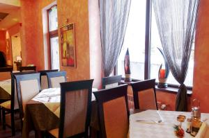 Apart Hotel Flora Residence Daisy, Residence  Borovets - big - 53