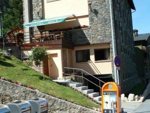 Hotel Mila, Hotel  Encamp - big - 27