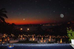 Villa Azul, Ferienhäuser  Acapulco - big - 18