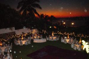 Villa Azul, Ferienhäuser  Acapulco - big - 17