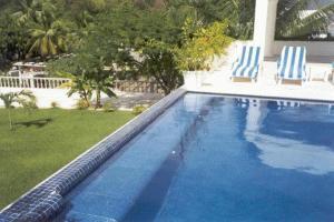 Villa Azul, Ferienhäuser  Acapulco - big - 1
