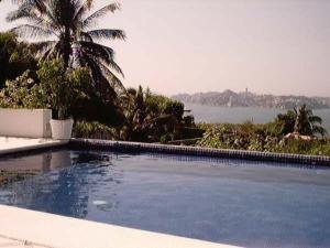 Villa Azul, Ferienhäuser  Acapulco - big - 16