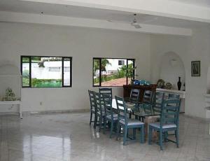 Villa Azul, Ferienhäuser  Acapulco - big - 6