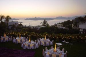 Villa Azul, Ferienhäuser  Acapulco - big - 14