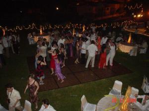 Villa Azul, Ferienhäuser  Acapulco - big - 13