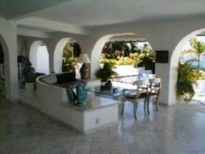 Villa Azul, Ferienhäuser  Acapulco - big - 7