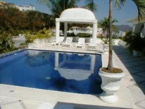 Villa Azul, Ferienhäuser  Acapulco - big - 11