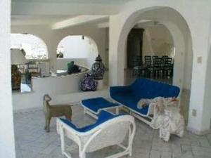 Villa Azul, Ferienhäuser  Acapulco - big - 10