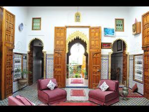 Riad Dar Jabador