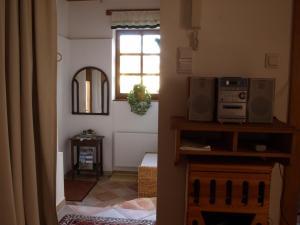 Land Romantik, Prázdninové domy  Urschendorf - big - 7