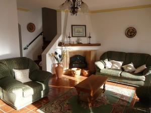 Apartamentos Os Descobrimentos, Dovolenkové parky  Burgau - big - 10