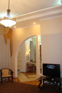 Alex Apartments on Puskinskaya, Apartmanok  Kijev - big - 34