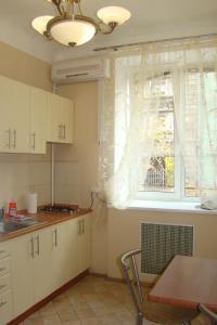 Alex Apartments on Puskinskaya, Apartmanok  Kijev - big - 20