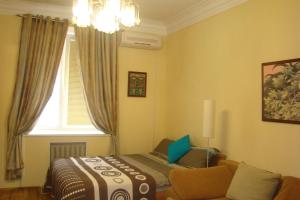 Alex Apartments on Puskinskaya, Appartamenti  Kiev - big - 44