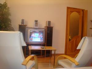 Alex Apartments on Puskinskaya, Apartmanok  Kijev - big - 14