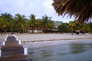 Green Parrot Beach Houses and Resort, Lodge  Maya Beach - big - 53
