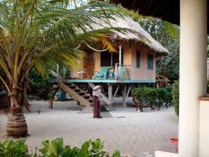 Green Parrot Beach Houses and Resort, Lodge  Maya Beach - big - 15