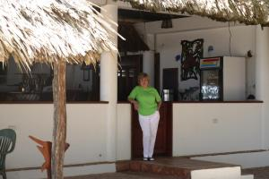 Green Parrot Beach Houses and Resort, Lodge  Maya Beach - big - 63