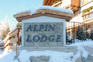 Alpin Lodge Leogang by Alpin Rentals, Apartmány  Leogang - big - 70