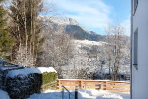 Alpin Lodge Leogang by Alpin Rentals, Apartmány  Leogang - big - 71
