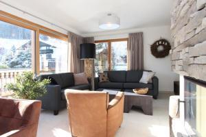 Alpin Lodge Leogang by Alpin Rentals, Apartmány  Leogang - big - 60