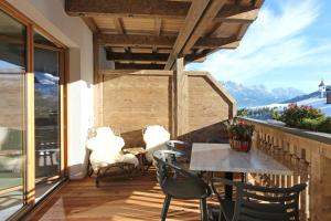 Alpin Lodge Leogang by Alpin Rentals, Apartmány  Leogang - big - 57
