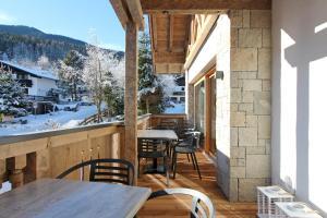 Alpin Lodge Leogang by Alpin Rentals, Apartmány  Leogang - big - 55