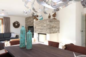 Alpin Lodge Leogang by Alpin Rentals, Apartmány  Leogang - big - 52