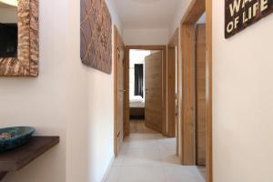 Alpin Lodge Leogang by Alpin Rentals, Apartmány  Leogang - big - 49