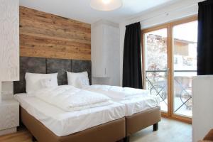 Alpin Lodge Leogang by Alpin Rentals, Apartmány  Leogang - big - 50