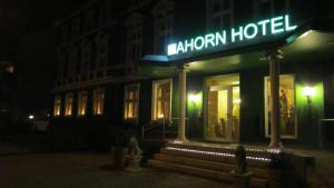 Ahorn Hotel & Restaurant, Hotels  Cottbus - big - 41