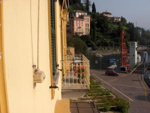 Hotel Olivedo, Hotel  Varenna - big - 56