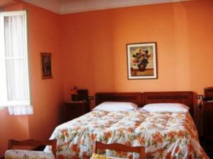 Hotel Olivedo, Hotel  Varenna - big - 20