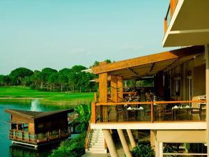 Sueno Hotels Golf Belek, Resorts  Belek - big - 36