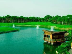 Sueno Hotels Golf Belek, Resorts  Belek - big - 37