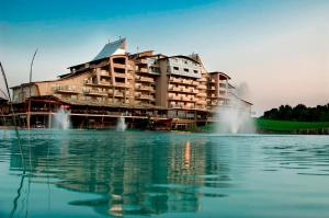 Sueno Hotels Golf Belek, Resorts  Belek - big - 38